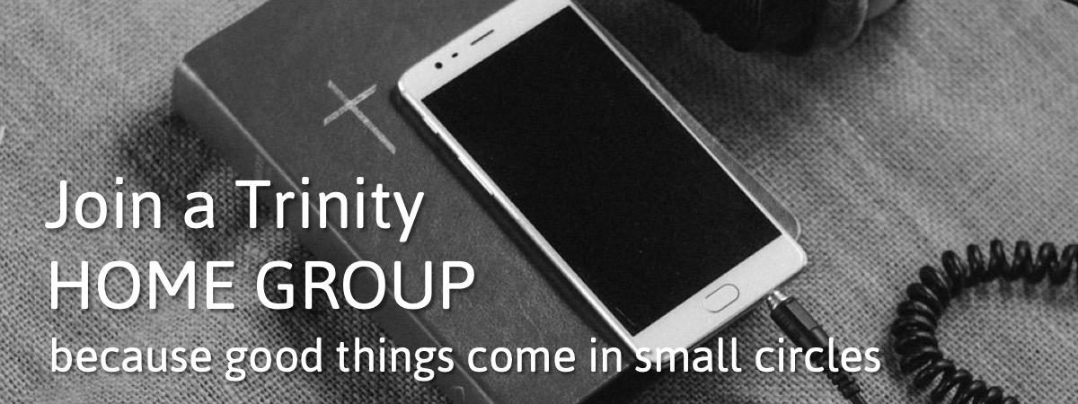 Trinity Methodist Church - Join A Trinity Home Group