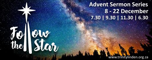 Follow The Star Sermon Series